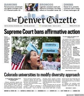 The Denver Gazette