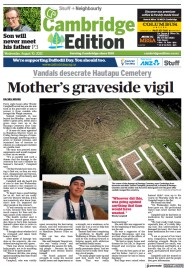 New Zealand Newspaper Front Pages | Paperboy Online Newspapers