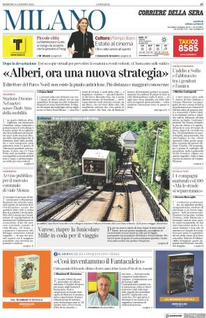 Corriere della Sera (Milano)