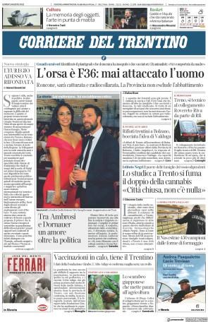 Corriere del Trentino