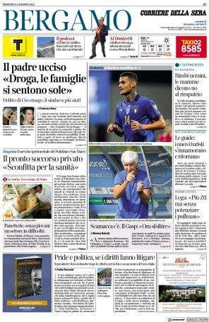 Corriere della Sera (Bergamo)