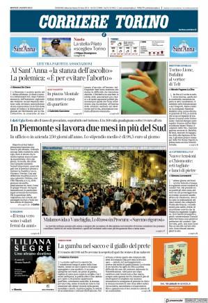 Corriere Torino