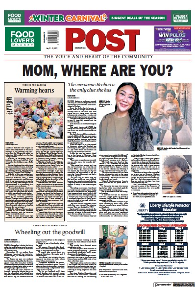 Read full digital edition of The Post newspaper from South Africa