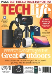Tech Life Australia Magazine