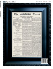 TES Times Education Supplement