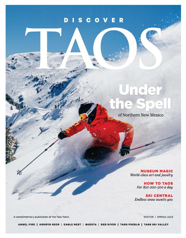Discover Taos