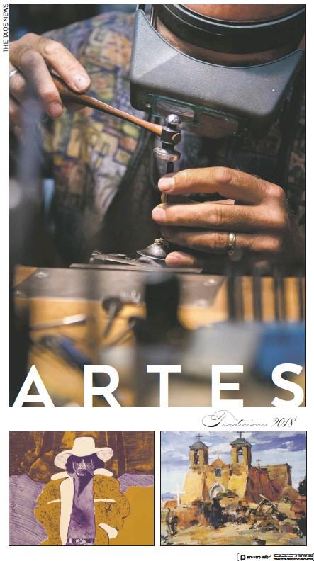 Tradiciones: Artes