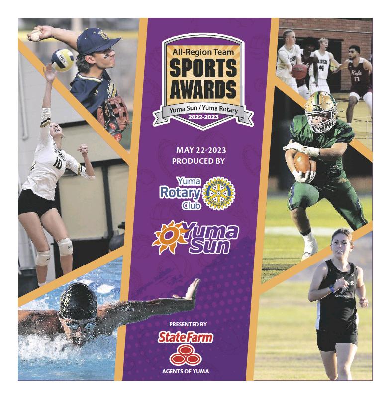 All Region Prep Sports Awards