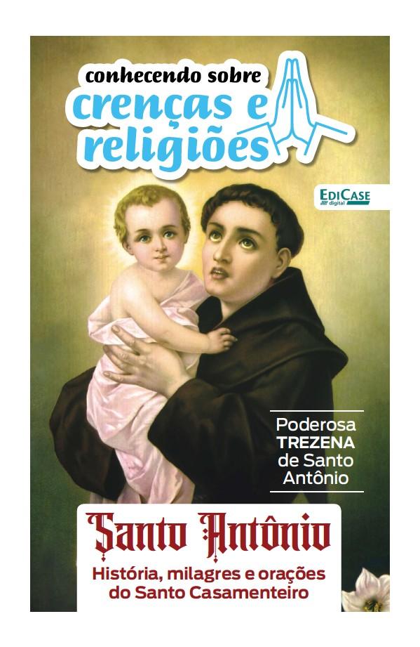 Conhecendo Crenças e Religiões