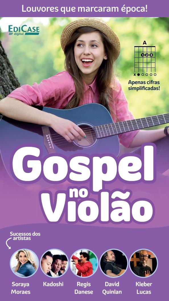 Gospel no Violão