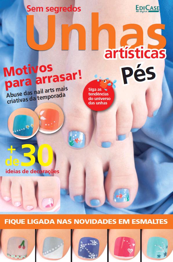 Manicure Com Estilo