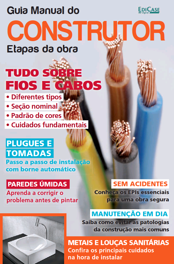 Manual do Construtor
