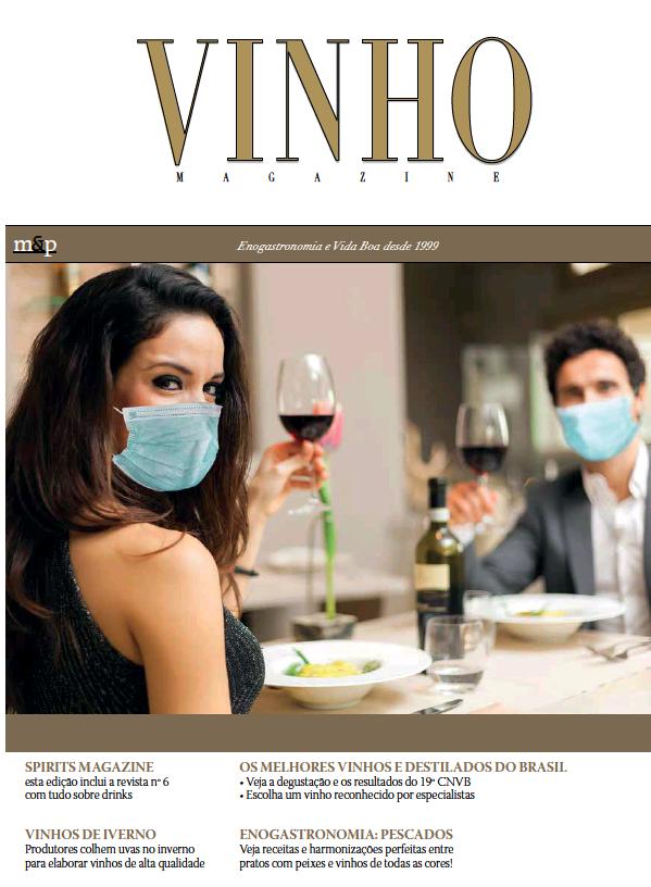 Vinho Magazine