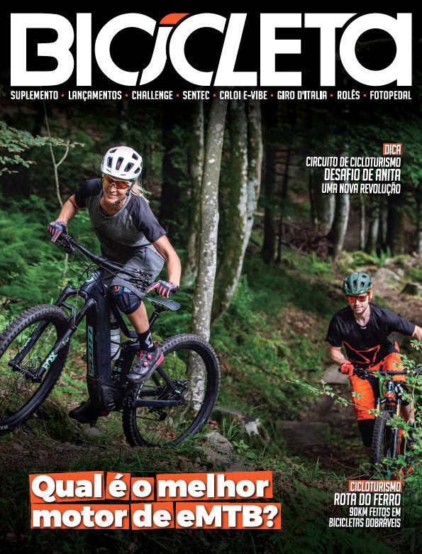 Revista Bicicleta