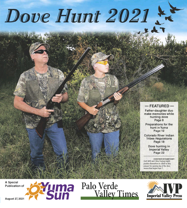 Dove Hunting Guide