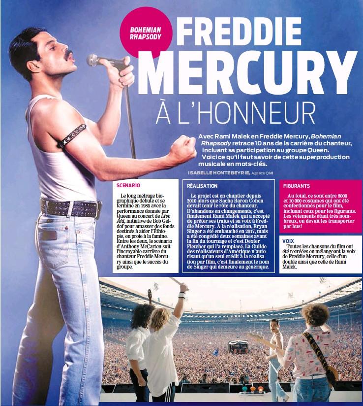 Pressreader Le Journal De Montreal Weekend 2018 10 27 Freddie