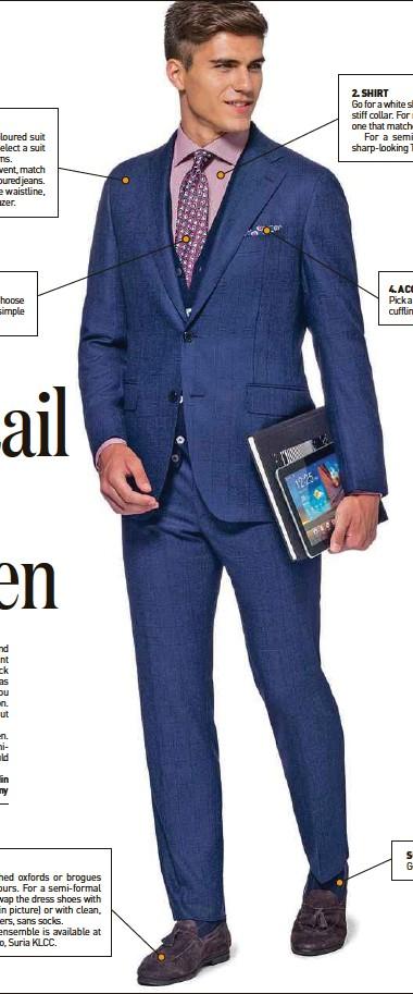 0cdbd9d3c5cd PressReader - New Straits Times  2017-04-19 - Cocktail attire for men