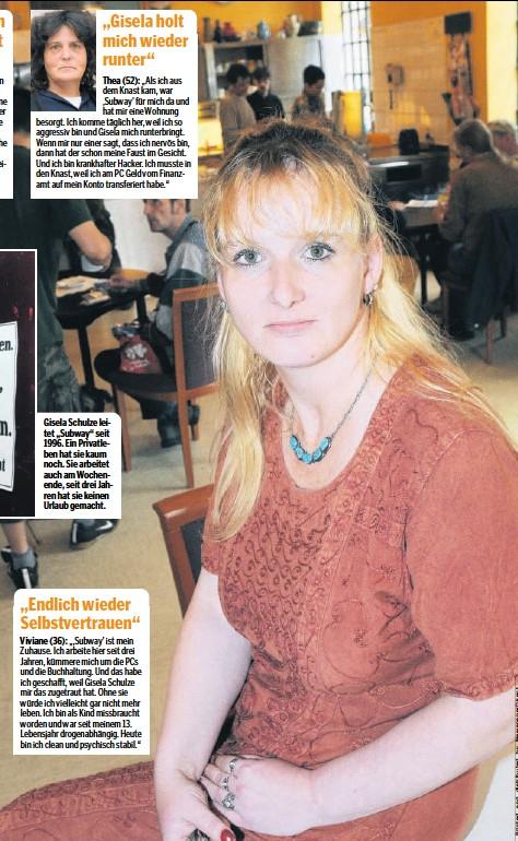 Pressreader Hamburger Morgenpost 2008 07 10 Gisela Holt Mich