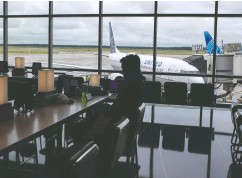 ?? Adrees Latif / REUTERS files ?? U. S. airlines, facing a cash crunch as the COVID-19 pandemic drags on, may have to reduce the number of domestic markets their flight networks serve.