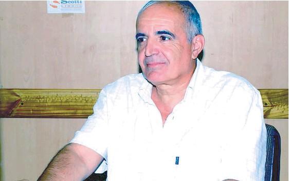 ??  ?? El fiscal de Junín Sergio Terrón ya había recibido denuncias contra Matías Ezequiel Martínez.