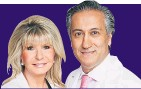 ??  ?? Each week our experts Dr AAMER KHAN and LESLEY REYNOLDS bring you the latest beauty news and anti-ageing advice