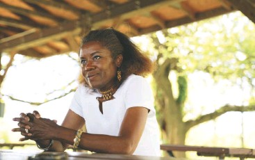 ??  ?? TOP: Del. Hala S. Ayala (Prince William), an Afro-latina, Lebanese and Irish woman, won the Democratic nomination for lieutenant governor by beating five other candidates on Tuesday. ABOVE: Former delegate Winsome E. Sears (Norfolk), a Jamaican-born Black woman, won the Republican nod in a convention last month.