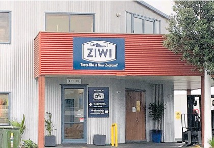 ??  ?? Ziwi Ltd has been sentenced on odour offences.