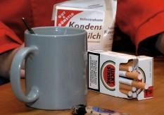 ??  ?? Die üblichen Risikofaktoren für Bluthochdruck sind Adipositas, Bewegungsmangel, Nikotinkonsum oder Diabetes.