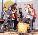 ?? JOURNAL FILE ?? Dancing, music and food will be part of the New Mexico Japanese American Citizens League's annual fall festival (Aki Matsuri) on Sunday at the National Hispanic Cultural Center.