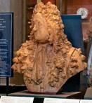 ??  ?? Removed: Sir Hans Sloane