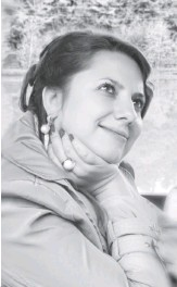 ??  ?? Оксана Костик.