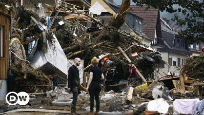 ??  ?? How can homeowners and insurers protect properties in an increasingly unpredictable climate?