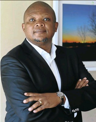 ?? Picture: Michael Pinyana ?? Energy Intensive Users Group CEO Fanele Mondi is heartened by President Cyril Ramaphosa's Sona message on private electricity generation.