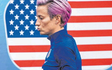 ?? FO­TO: SI­MON HASTEGARD/IMA­GO IMAGES ??