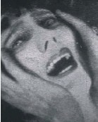 ??  ?? ▲ A still from 1931 anti-fascist film Europa, now finally available to see