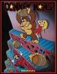 ??  ?? Breakthrough: Donkey Kong turned around Nintendo's fortunes