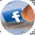 ??  ?? Facebook does drive a lot of traffic to news sites – but that's only half the story.