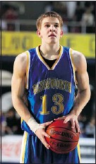 ?? — PNG ?? Handsworth Secondary student and basketball player Quinn Keast died six years ago, on his grad night.