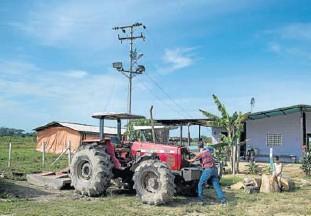 ?? AFP ?? Denuncian que Pequiven y Agropatria solo ofertaron 30% del fertilizante requerido