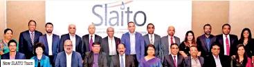 ?? New SLAITO Team ??