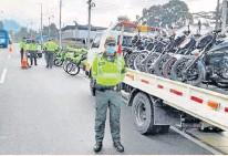 ?? FOTOS/POLICÍA/Q'HUBO ??