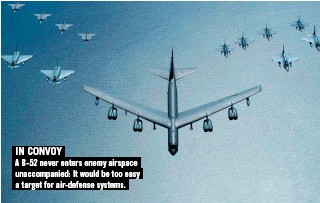 ??  ?? IN CONVOY