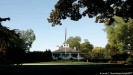 ??  ?? Das Klubhaus von Augusta: Das Zuhause von Dennis Redmond, einem Plantagenbesitzer, wird 1854 erbaut