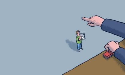 ?? Illustration: Dominic McKenzie. ??
