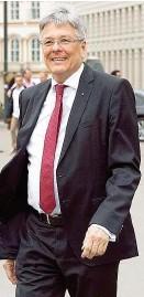 ??  ?? Kärntens Landeshauptmann Peter Kaiser ( SPÖ)