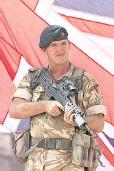 ??  ?? Former Royal Marine Sergeant Alexander Blackman is still behind bars