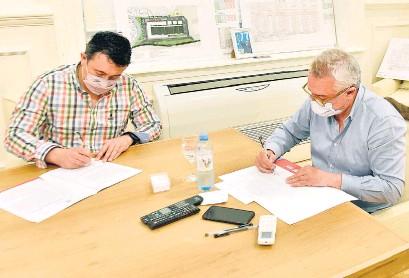 ??  ?? El municipio de Tigre se suma a la iniciativa que ya se aplica en Chacabuco.