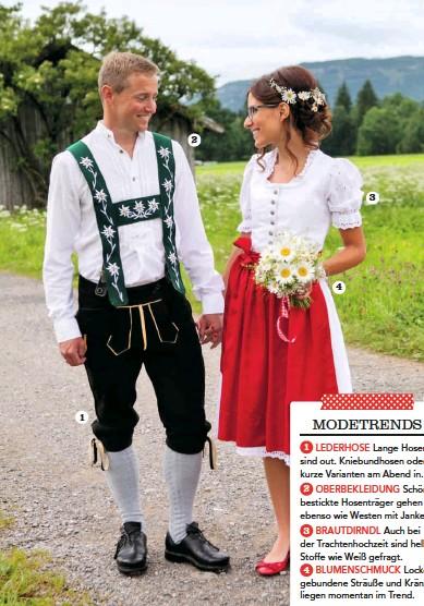 Pressreader Landleben 2015 06 17 Landhochzeit Im Allgau Ja Ich
