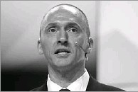?? Pavel Golovkin/The Associated Press ?? Carter Page has not been accused of any crimes, and it is unclear whether charges against him might be sought in connection with Russia's meddling in the 2016 election.