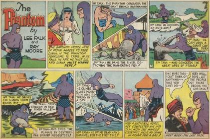 Resultado de imagem para the phantom 1936
